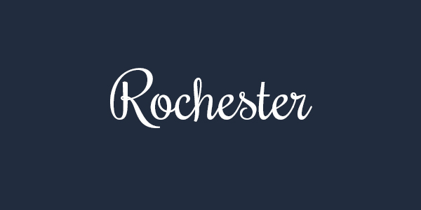 Rochester free dont