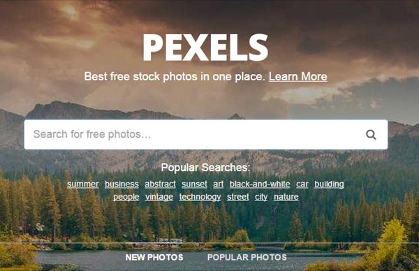 pexels free photos