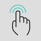 Vector Gesture Icons