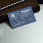 Credit Card PSD